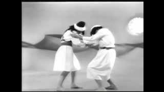 HaPa'amonim - folklore of the Arvanites (live in France,  1963)  - 6 -