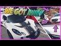 CHALLENGE: Can A Lotus Exige Escape From A Cop Chase? FUNNY REACTION!