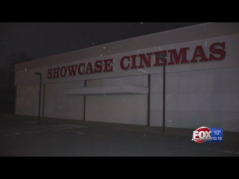 Developers Pitch Marijuana Plan At Old Showcase Cinemas To Seekonk Residents