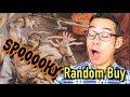 Random Buy - Spooooky Craigslist Collection - MTG