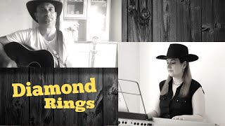 Diamond Rings & Old Barstools (Tim McGraw & Catherine Dunn Cover)