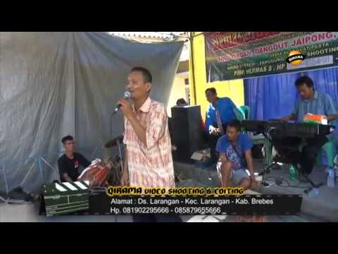 NONTON BIOSKOP voc. Mz Herman - HEMAS MUSIK Live Banjarharjo 13 September 2017
