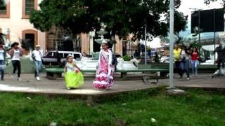 San Cristobal Andina - Jhon Rangel Feat. Jonathan Sc.