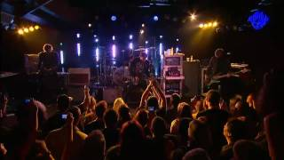 Angels & Airwaves The Adventure Live