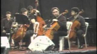 Maestro João Carlos Martins,no Jornal da TV Paranaíba,22-03-11,by Gilvan Gouvêa