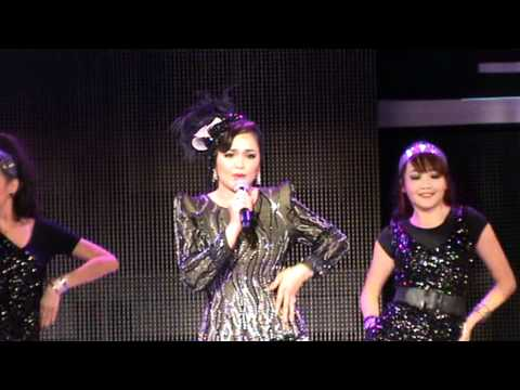 Siti Nurhaliza - Medley di ABPBH 2010