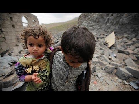 US support to Saudi Arabia in Yemen war 'unauthorized' ‒ Congress