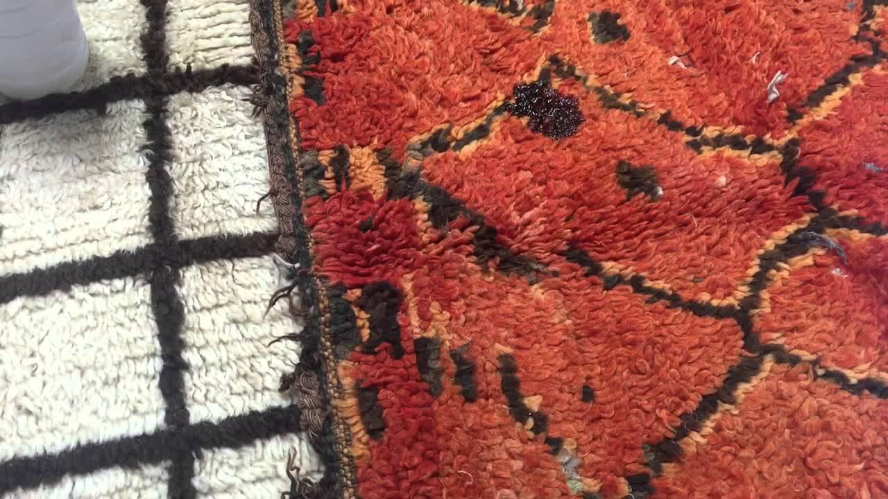Como limpiar alfombras bereber en casa youtube - Como limpiar alfombras en casa ...