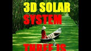 [Vietnamese] #10 WebGL and Three.js: Solar System in 3D Animation