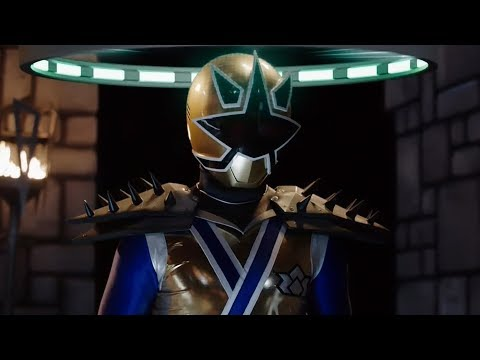 Power Rangers Super Ninja Steel -...