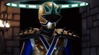 Power Rangers Super Ninja Steel - Legendary Power Rangers Clones | Episode 10