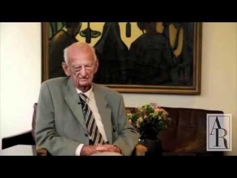 A Conversation with Haldor Topsøe