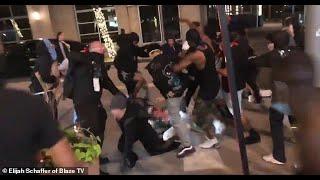 Seattle Mayor Bans Guns Because Of Violent Riots