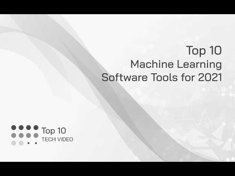 Top 10 Machine