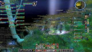BIGGEST LOTRO CHARGE EVER!!