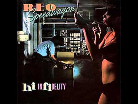 REO Speedwagon   Take It On The Run with Lyrics in Description