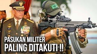 5 NEGARA YANG MILITER-NYA DITAKUTI AMERIKA SERIKAT, INDONESIA?