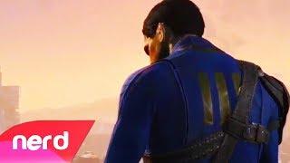 Fallout 4 Song | S.P.E.C.I.A.L | #12DaysOfNerdout