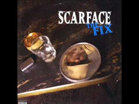 In Cold Blood - Scarface