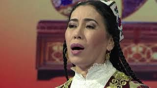 Munojat Yo'lchiyeva - Talqini ushshoq (Retro)