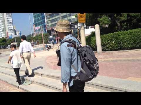 Prelude9, Busan Chillin' X Penny Skateboard