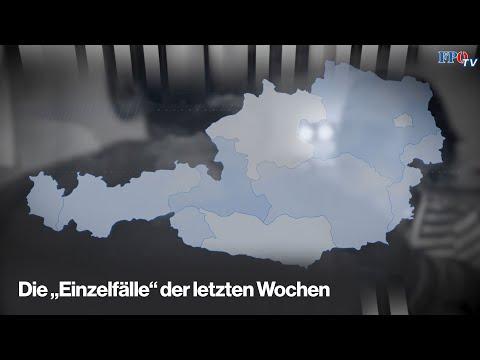 """Migranten-Gewalt: Die """"Einzelfälle"""" der letzten Wochen!"""