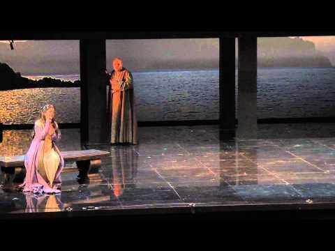 Giuseppe Verdi, Simon Boccanegra duetto atto 1 (Maria Agresta, Simone Piazzola)