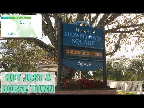 My Hometown: Ocala, FL