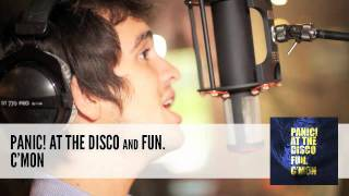 Panic! At The Disco & Fun.: C