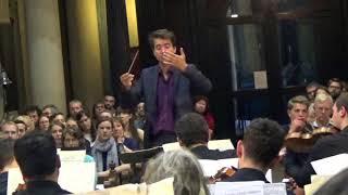 Britten Soirees Musicales