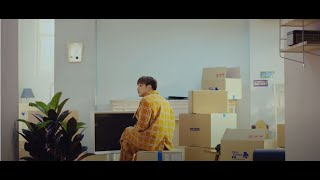 Jun. K(From 2PM)「引っ越し」MV Full ver.