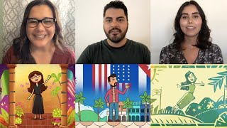 Celebrating Disney Cast Members: Hispanic Latinx Heritage Month   Disney