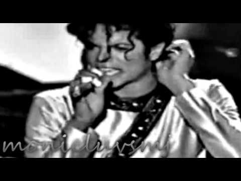 Michael Jackson- Making Love In The Rain Intro