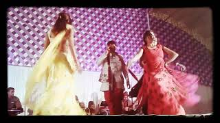 Hariom tiwari new stage show