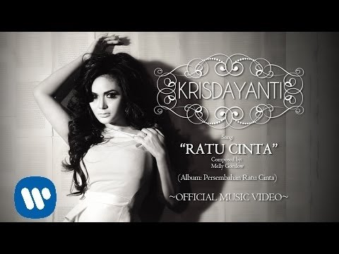 Krisdayanti - Ratu Cinta (Official Music Video)