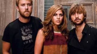 Lady Antebellum - American Honey (Male Version)