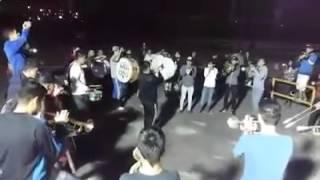 """Ensayo la murga de Tigres 2015 - """"El perdón"""""""