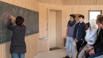 Ecole R. Steiner de Genève - Les cours académiques