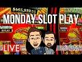 Palm Springs Casino - YouTube
