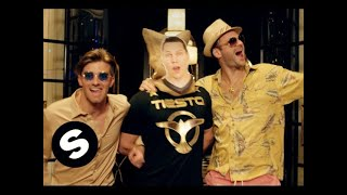 Download Tiësto & The Chainsmokers - Split (Only U) [Official Music Video]