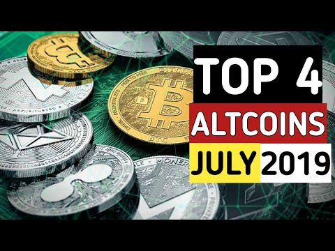 TOP 4 ALTCOINS TO BUY IN JULY! Best Cryptocurrencies To Invest In Q2-Q3 2019 [Bitcoin News]