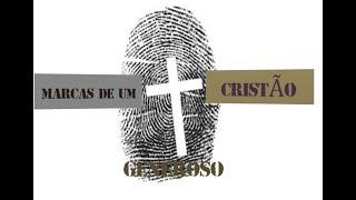 Marcas de um Cristão Generoso