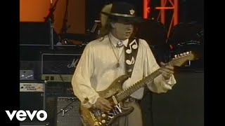 Stevie Ray Vaughan, Double Trouble - Scuttle Buttin' (Live)