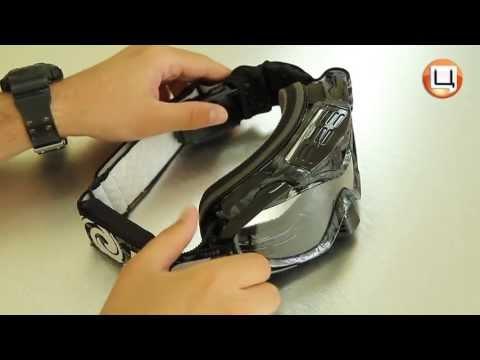 Обзор спортивной видеомаски Liquid Image 368. Гаджетариум, выпуск 5