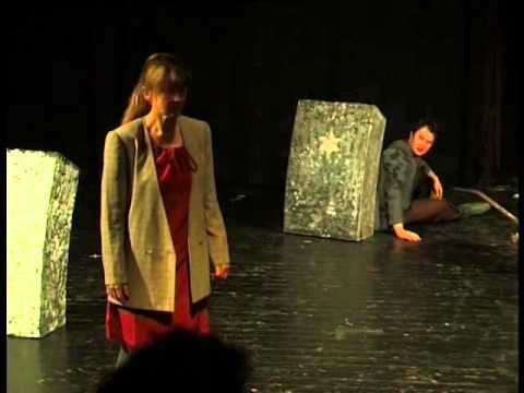 "Theaterstück ""Kandiszucker"", RockTheater Dresden"