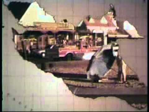 CODE R (1977) - OPENING