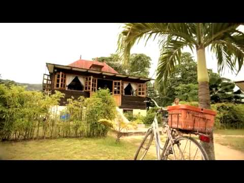The Seychelles Islands   Another World New Destination Video