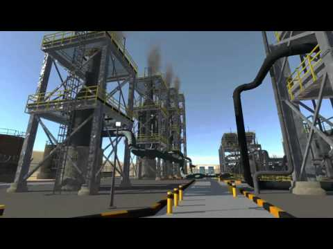 Wood Group ODL Refinery Demonstration video