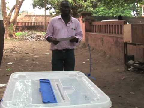 Guinea-Bissau Prepares for Round 2 of Presidential Election
