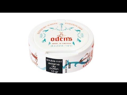 Odens Double Mint Arvostelu